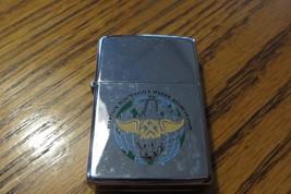 Aviation boatswain's Mates Association zippo lighter aircraft carrier USN - $95.00