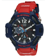Casio Men's G-Shock GA-1100-2ADR Sky Cockpit Aviation Watch - $138.95