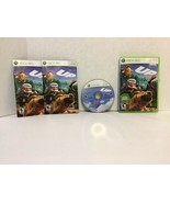 Up (Microsoft Xbox 360, 2009) - $11.87