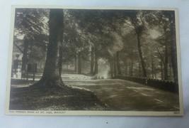 Harden Rd St Ives, Bingley England 1940S Post Card Walter Scott Photogra... - $86.55