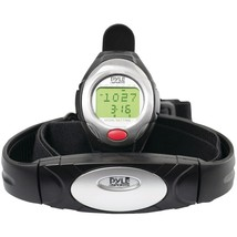 PYLE PHRM40 1-Button Heart Rate Watch - $202.55