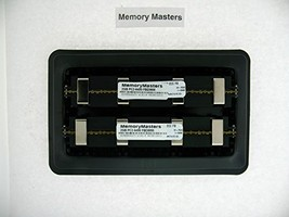 Memorymasters 4GB (2x2GB) Mac Pro DDR2-800 Fully Buffered DIMM for Apple Mac Pro