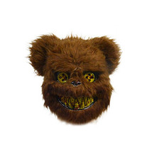 Halloween Bloody Animal Mask Horror Mask Cosplay Party Scary Mask Wolf mask - £10.68 GBP