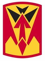 35th Air Defense Artillery Brigade Sticker M722 YOU CHOOSE SIZE - $1.45+