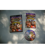 Super Monkey Ball Deluxe (Sony PlayStation 2, 2005) - $15.38