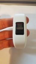 Garmin Vivofit 3 Activity Fitness Tracker Regular Fit White - $34.64