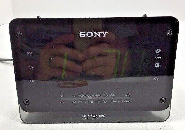 sony dream machine icf c414 digital clock and 28 similar items rh bonanza com Sony Dream Machine Manual with CD Player Sony Dream Machine User Manual