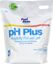Pool Mate 1-2210B pH Up for Swimming Pools, 10-Pound - £24.60 GBP+