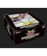 Yu-Gi-Oh arc Five OCG DIMENSION BOX -LIMITED EDITION- - $39.66
