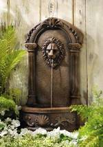 13055 Cascading Fountains Stately Courtyard Fountain - $80.16