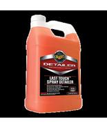 Meguiar and #39;s Detailer Last Touch Spray Detailer - 1-Gallon - $31.03