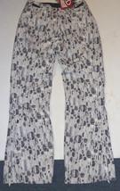Marker Equipe Pants Womens Gore-Tex Ski Snowboard Insulated Print S 4 - $189.48