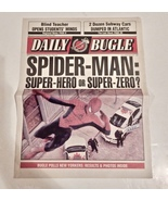 Spiderman Daily Bugle Newspaper Full sized seen in Movie 1/1 Original mo... - $249.99