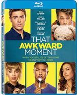 That Awkward Moment [Blu-ray] - $4.95