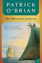 The Mauritius Command (Aubrey/Maturin) [Paperback] O'Brian, Patrick - $4.91