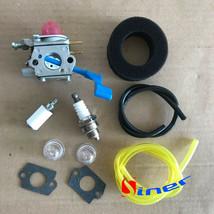 Carburetor For Poulan GHT220 GHT220LE HHT25 # Zama C1U-W13 530071601 530... - $12.97