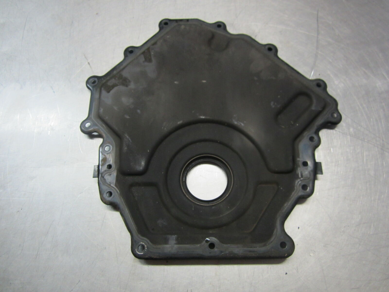 42P035 Engine Timing Cover 2001 Cadillac DeVille 4.6  - $29.00