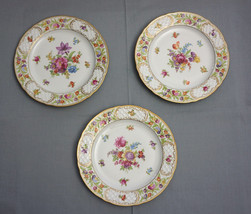 "Dinner Plates 10 1/8"" SCHUMANN Bavaria EMPRESS ... - $180.00"