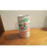 North Carolina NC Turning 7up vintage pop soda metal can tar heel fairwa... - $10.99