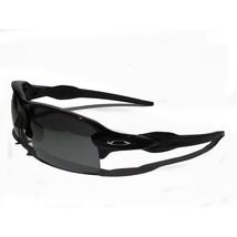 Oakley FLAK 2.0 Men Sport Polarized Sunglasses Sport Shield Made in USA - $126.05