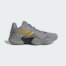 Adidas BasketBall Men's Pro Bounce 2018 Low Shoes Size 7 to 13 us AH2683 - $120.51