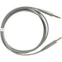 Bose® - 3.92' 3.5mm Audio Cable - Silver - $10.05