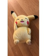 TOMY T19389 Pokémon Small Plush -  Pikachu - $10.88