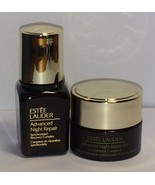 Estee Lauder Advanced Night Repair Synchronized Recovery & Eye II Comple... - $19.98