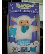 Quiet Times & Nursery Rhymes Boxies Storybook Pals - $69.95