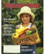 March 2004,  PROGRESSIVE FARMER MAGAZINE, Great photography, articles & ads - $7.50