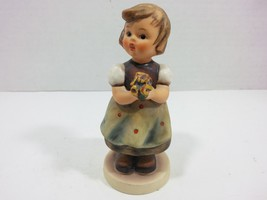 Goebel Hummel For Mother Vintage Figurine nro. 257 (W. Germany 1963) - $87.61