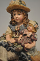Yesterdays Child: Ashley & Chrissie... Dress Up - I Wannabe Series - #3506 image 5