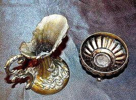 Brass PitcherItalyAA18-1337 Vintage (2 Piece) image 4