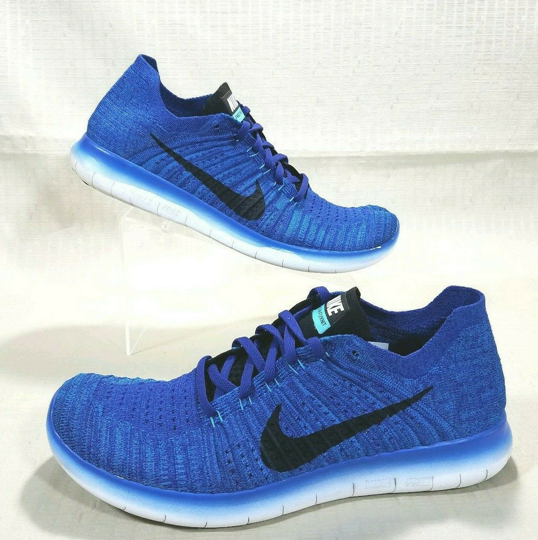 396365afd Nike Free RN Flyknit Running Shoes Mens Size and 50 similar items. 57