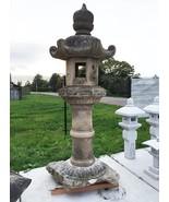 Japanese Stone Lantern, Kasuga Tōrō - YO01010018 - $23,841.20