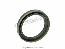 BMW E31 E32 55 X 72 X 10 FRONT Crankshaft Seal CORTECO OEM +WARRANTY - $38.85