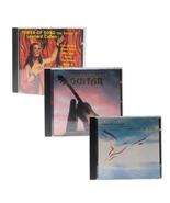 Chris De Burgh Unfortgettable Guitar Tower of Song Leonard Cohen - $9.97