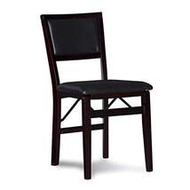 Linon Keira Pad Folding Chair, Set of 2 - $169.19