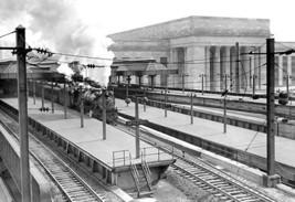 30th Street Station, Philadelphia, Pa By Free Library Of Philadelphia - Art Prin - $19.99+