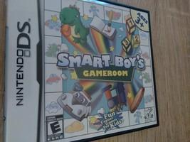Nintendo DS Smart Boy's Game Room image 1