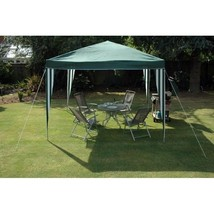 3M x 3M POP UP GAZEBO PARTY TENT WITH STORAGE BAG GARDEN CAMPING CLUBS  ... - $95.39