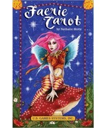 Faerie Tarot Premier 1st Edition Whimsical Sealed New OOP - $44.89