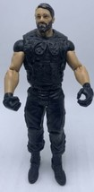 WWE Wrestling Action Figure Seth Rollins 2013 - $4.99