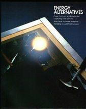 Energy alternatives (Home repair and improvement) Time-Life Books - $3.71