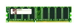 Kingston H. Corporation ECC CL3 (3-3-3) DIMM Desktop Memory 512 Single (Not a Ki - $27.67