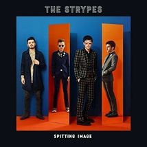 The Strypes – Spitting Image CD - $8.99