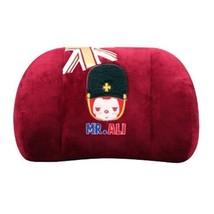 PANDA SUPERSTORE (Mr.ALI) Memory Cotton Waist Pillow/Lumbar Support/Back Cushion