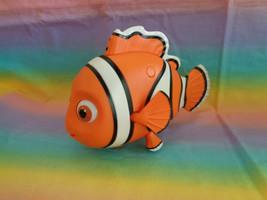 Disney Pixar Thinkway Toys Finding Nemo Interactive Clown Fish Talks & M... - $19.75
