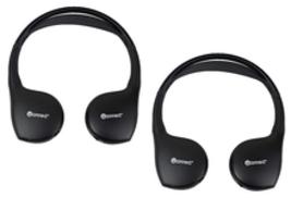 Ford Edge IR Wireless Headphones - Set of Two - $65.40