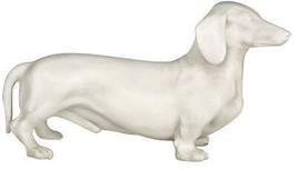 "Dachshund Adult Dog sculpture statue 20"" - $68.31"